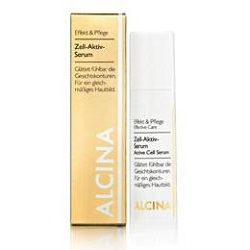 Alcina Serum - Body & Beauty